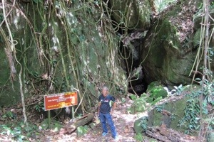 Gua Kelawar, Bat Cave Ranau.jpg